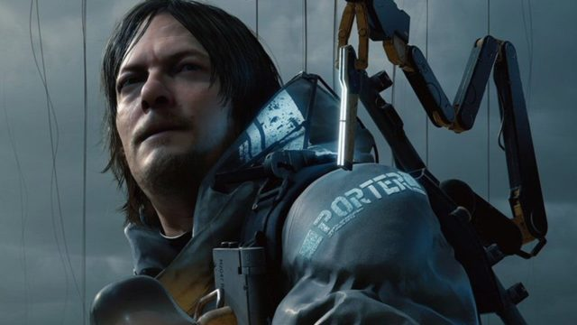 505 Games pubblicherà Death Stranding per PC