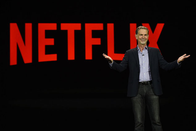 Accordo Paramount-Netflix