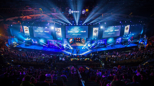 Activision Blizzard: accordo con Nielsen per gli eSport
