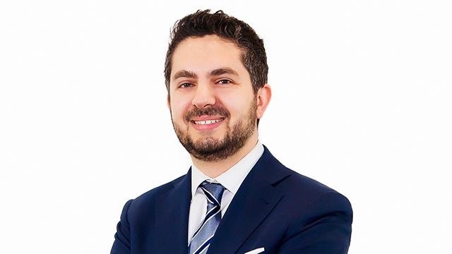 Adriano Bizzoco entra in Aesvi