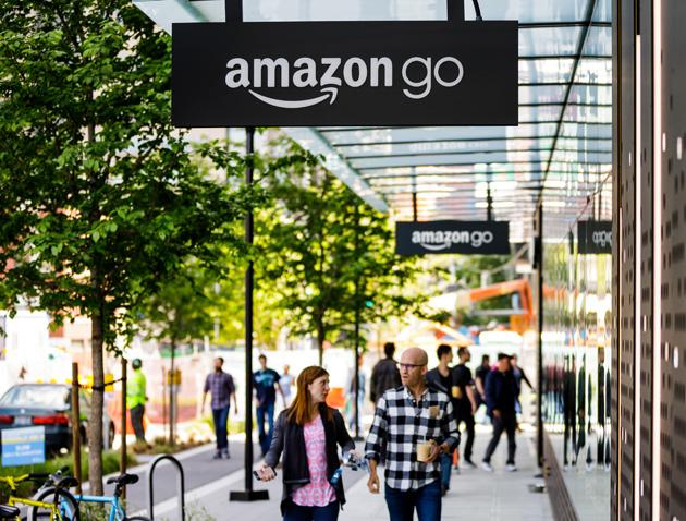 Amazon Go presto in Europa?