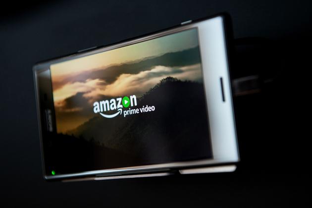 Amazon Prime Video non fornirà dati relativi agli spettatori