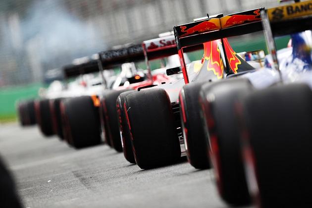 Amazon: dopo la Champions anche la Formula 1?