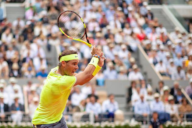 Amazon si prende il Roland Garros
