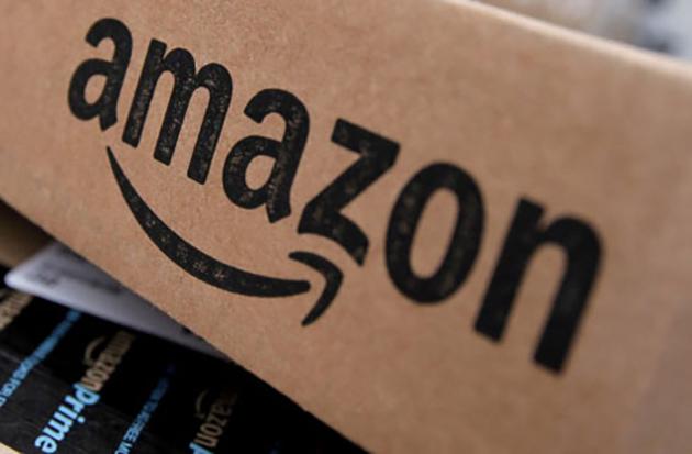 Amazon, utili a -26%