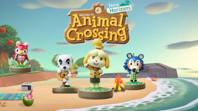 Animal Crossing: New Orizon supera i 7 milioni di copie vendute in Europa