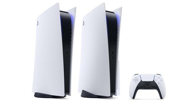 Aperti i preorder per PS5