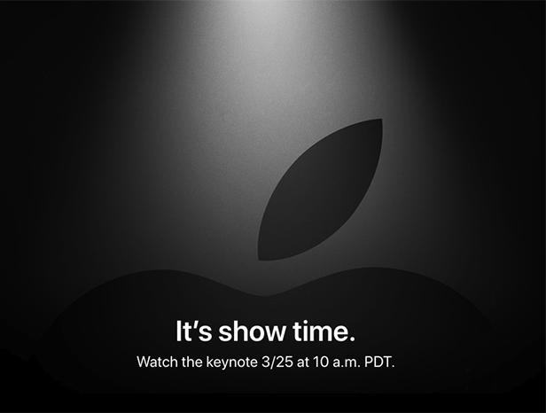 Apple, un altro indizio sul servizio streaming?