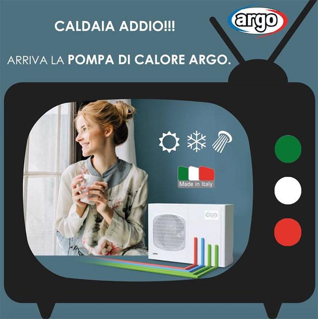 Argo in adv