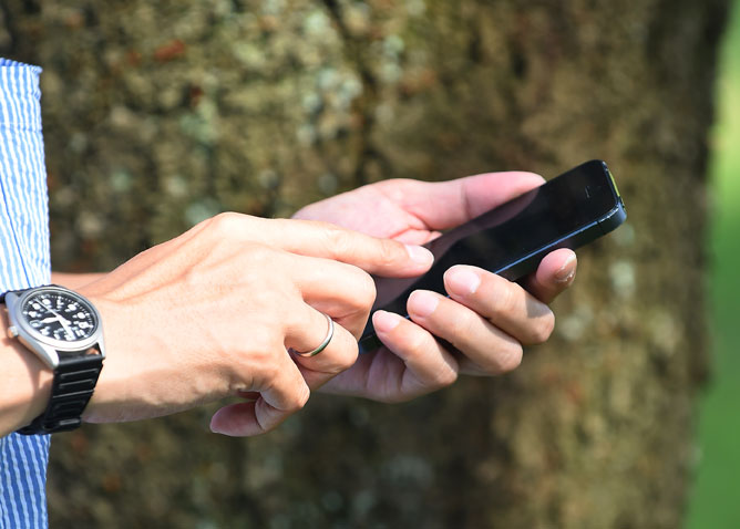 Audiweb, cresce il consumo di film da mobile