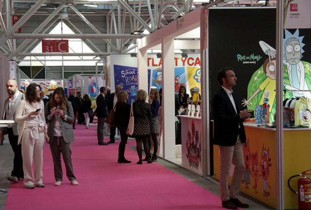 Bologna Licensing Trade Fair: tutto pronto per la 13ma edizione