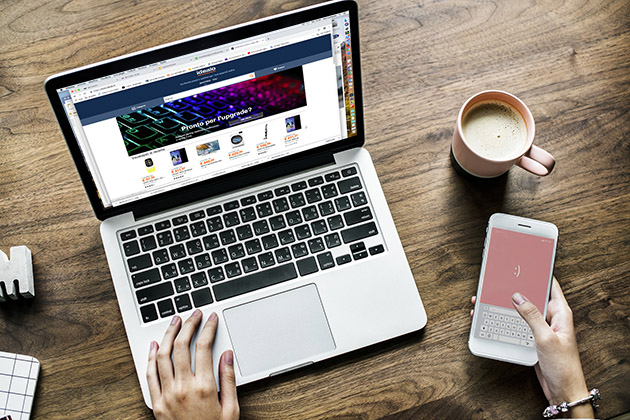Boom di ricerche online con il Prime Day 2019