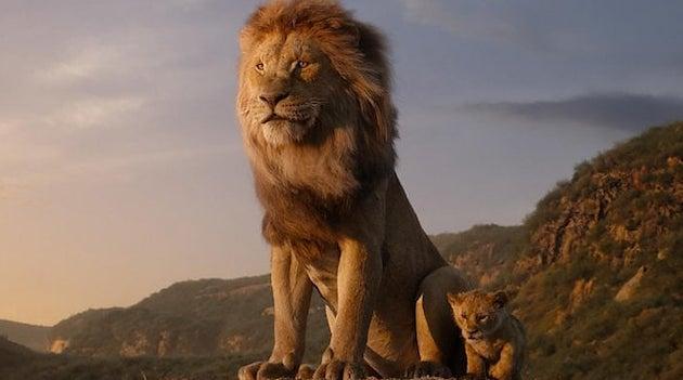 Box Office Usa: Il re leone batte Tarantino