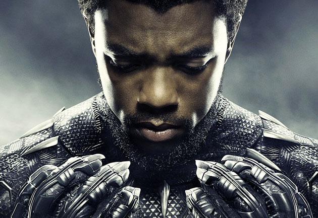 Box Office Usa: continua la corsa di Black Panther