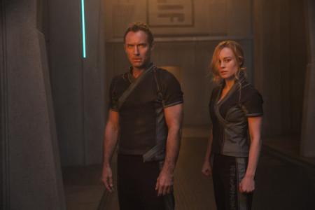 Box office 20 marzo, si impone la super eroina Brie Larson