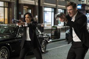 Box office 26 luglio, Men in Black mantiene la vetta