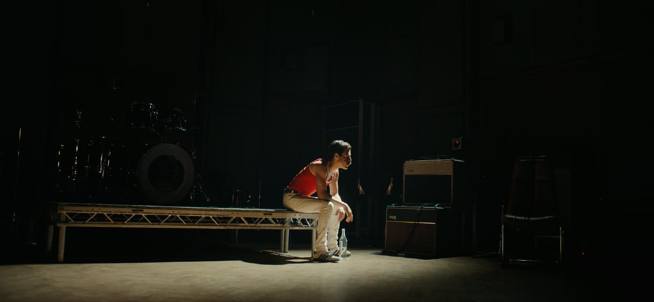 Box office 6 dicembre, Bohemian Rhapsody oltre gli 8 milioni