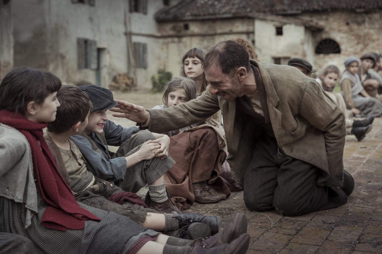 Box office 6 marzo, Ligabue tiene la prima posizione