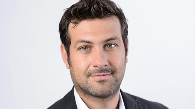 Cedric Mimouni alla guida di Xbox per l'Area Mediterranea