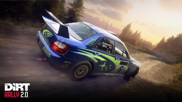 Codemasters acquisisce la licenza WRC