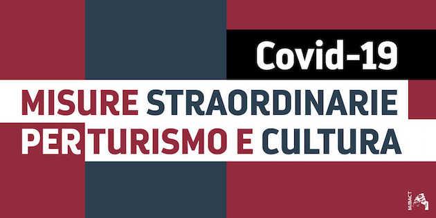 Coronavirus: 130 milioni per cinema e spettacolo