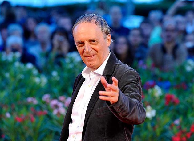 Dario Argento dirige per Publispei e Bim Produzione