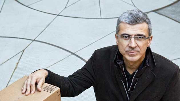 Diego Piacentini in KKR