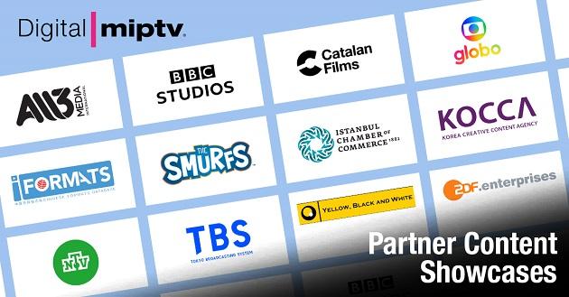 Digital MipTv: programmi in mostra