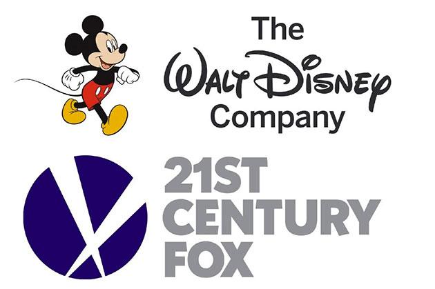 Disney-Fox, acquisizione finalizzata per il 20 marzo