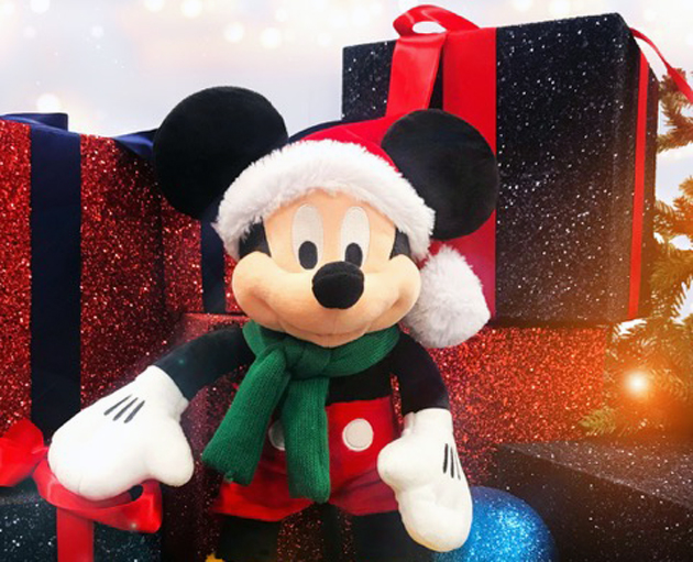 Disney Store, l'annuale campagna charity