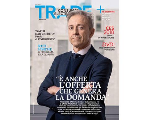 È disponibile la digital edition del numero di Marzo di TCE