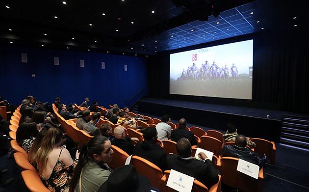 È ufficiale: dal 27 marzo cinema aperti in zona gialla