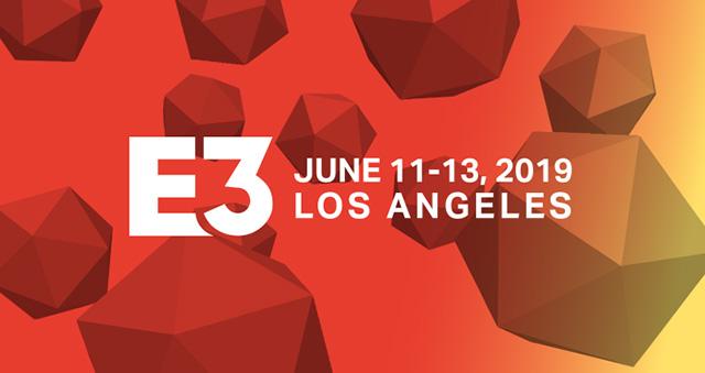 E3 2019: presenze in calo