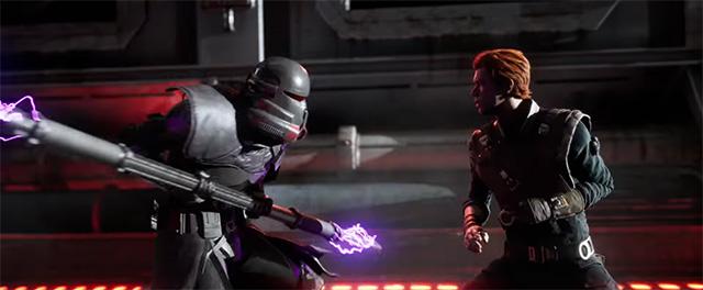 EA rivela il day one di Star Wars Jedi Fallen Order