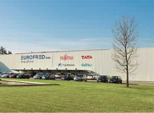 Eurofred Italy Spa rassicura sul futuro di Fujitsu Climatizzatori