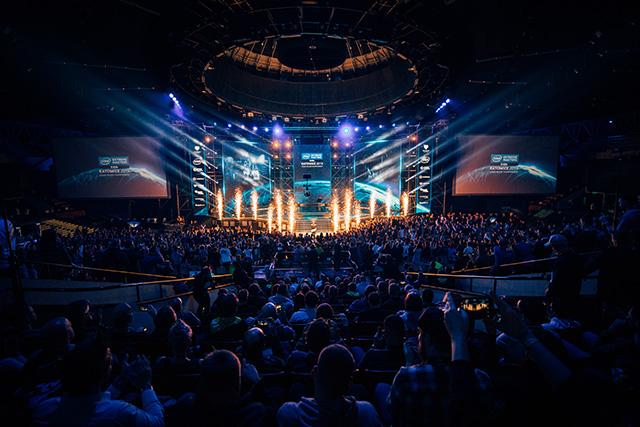 Euronics rinnova l'accordo di sponsorship per l'evento Esport Intel Extreme Masters
