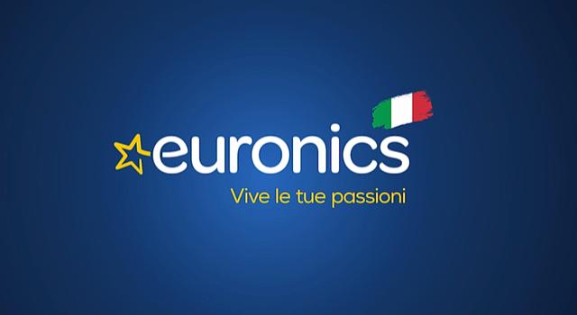 Euronics torna in comunicazione