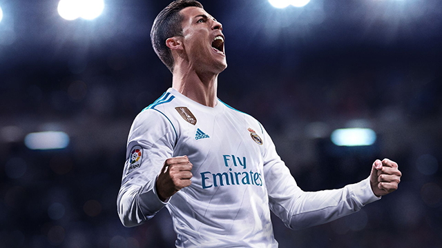 FIFA 18 si conferma il videogame più venduto in Italia