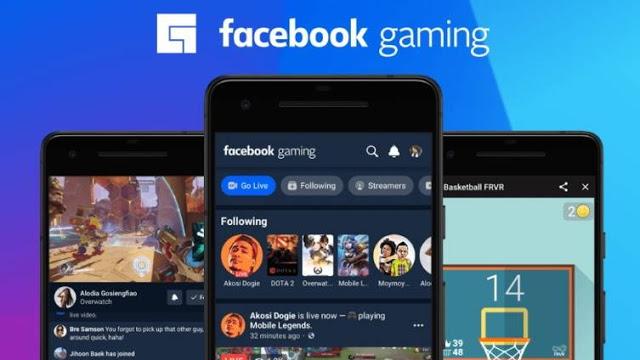 Facebook lancia un'App per il gaming