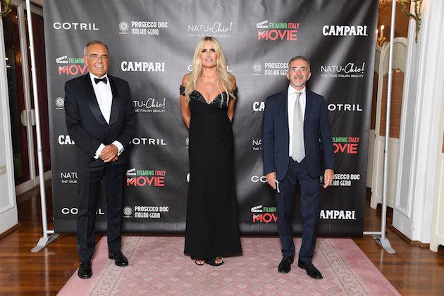 Filming Italy Best Movie Award 2020, al Festival di Venezia premiato il meglio del cinema italiano
