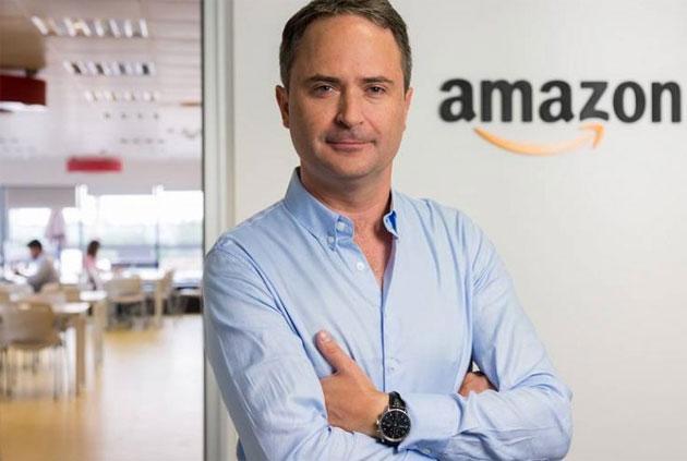 Francois Nuyts ha lasciato Amazon