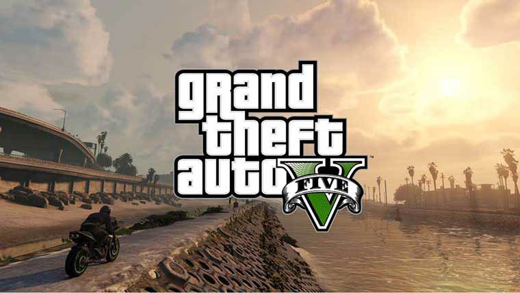 GTA V torna in vetta alle classifiche di vendita