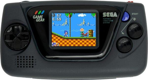 Game Gear Micro in arrivo in Giappone