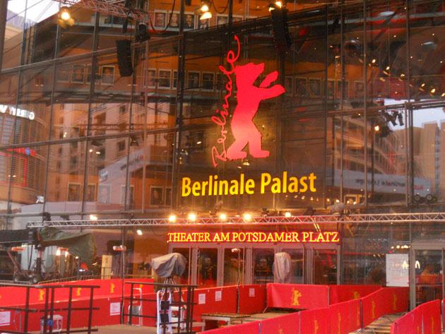 Gli esercenti tedeschi mettono in guardia la Berlinale