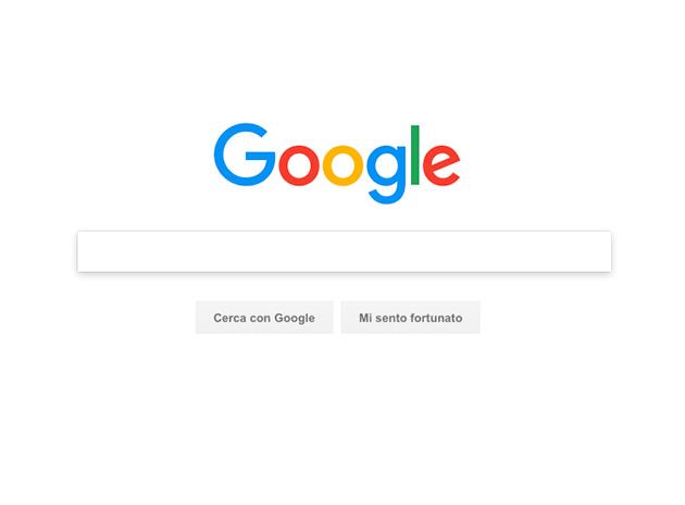 Google, maxi multa dall'Ue
