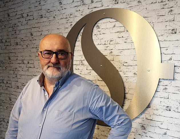 Guglielmo Colombo, nuovo direttore R&D di Olimpia Splendid