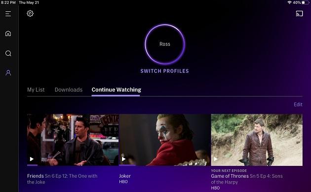Hbo Max: la scommessa premium di WarnerMedia