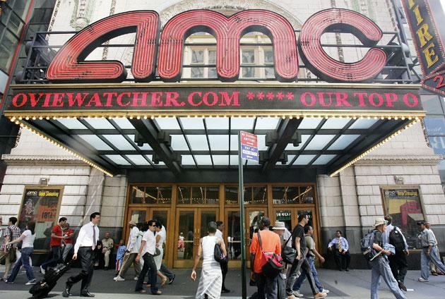 Hollywood, AMC lancia il suo servizio TVOD