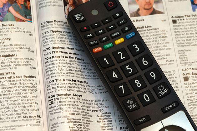 ITMedia Consulting: comincia il declino della free tv