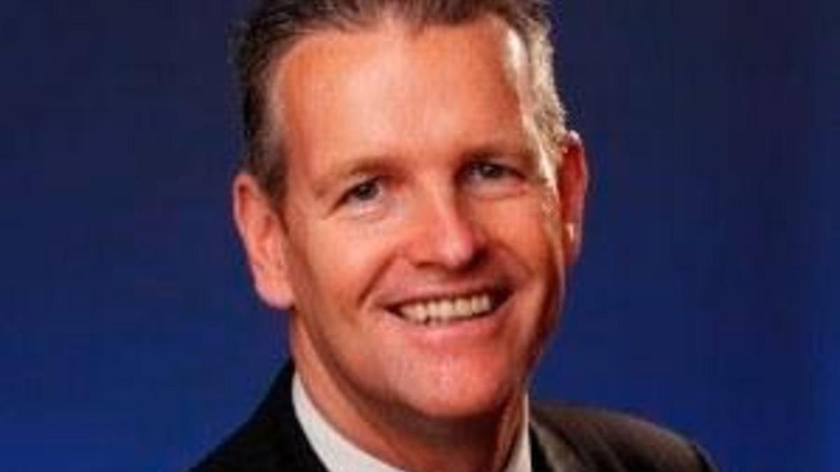 Ian Curran è il nuovo presidente di Sega America